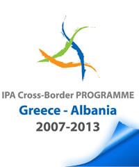 "IPA Cross-border Programme ""Greece-Albania 2007-2013"""
